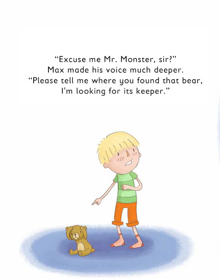funny childrens book